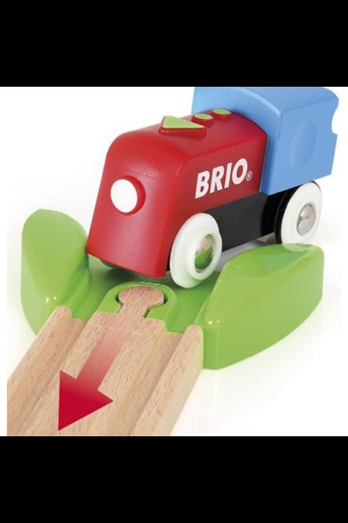 Első vonat szettem 33710 Brio