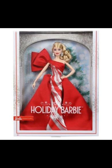 Holiday Barbie  (szőke)