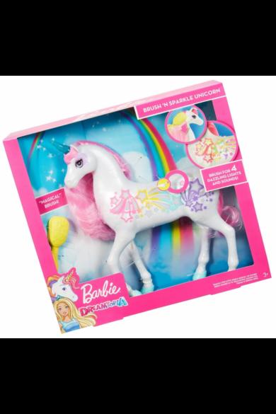 Barbie Dreamtopia - Színvarázs unikornis