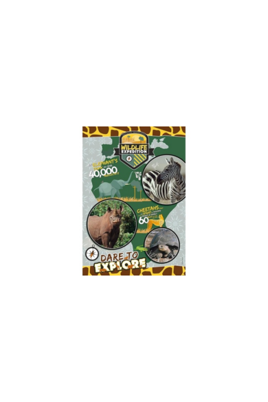 180 DB-OS PUZZLE  - NATIONAL GEOGRAPHIC Clementoni