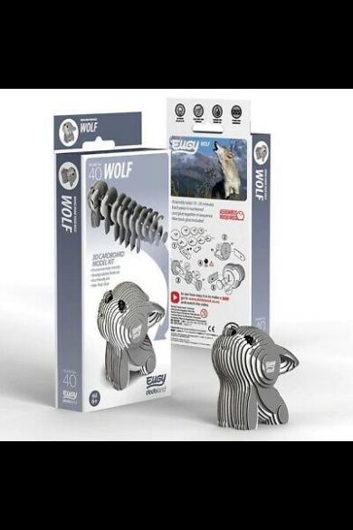 EUGY Farkas 3D puzzle