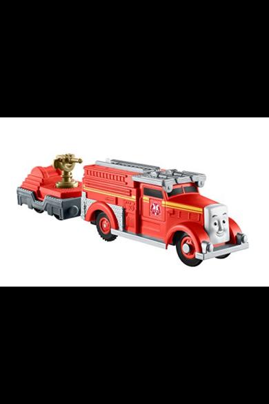Thomas TM kedvenc motorizált kisvonatok - Fiery Flynn DFM81 Mattel