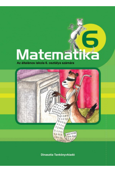 MATEMATIKA 6. OSZTÁLY