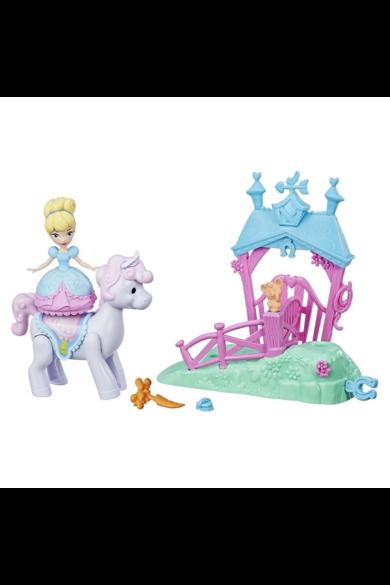 Disney hercegnők magical movers karakter - Cinderella