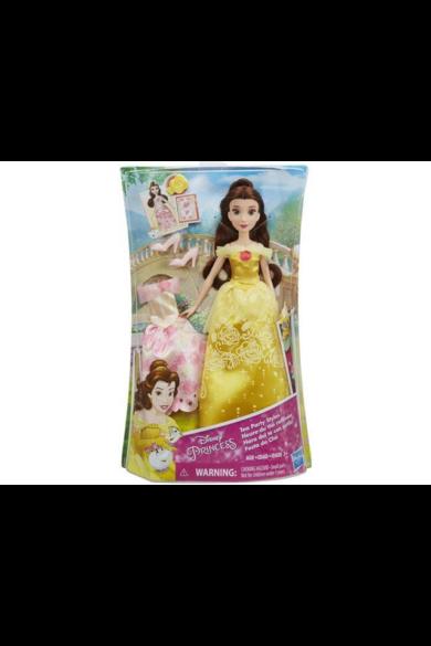 Disney Hercegnők baba extra divat szettel - Belle