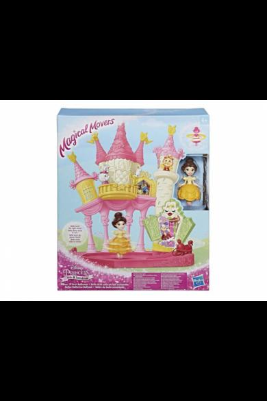 Disney Princess pörgő - táncoló báli Bell játékszett