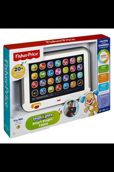 Tanuló tablet Fisher Price