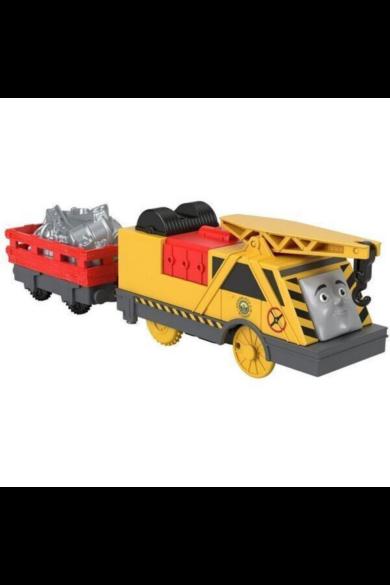 Thomas TM kedvenc motorizált kisvonatok - Kevin GJX82 Mattel