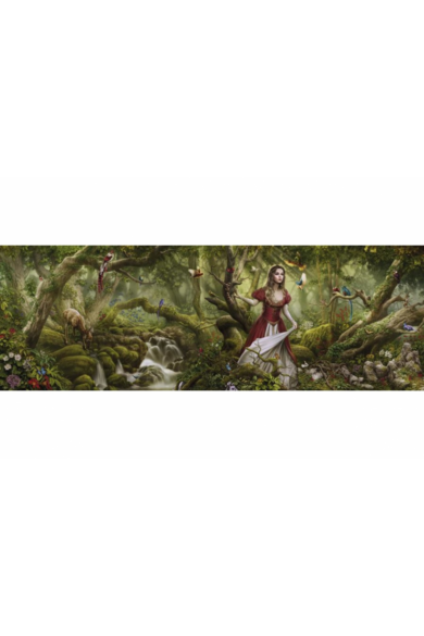 HEYE PUZZLE 1000 DB - FOREST SONG