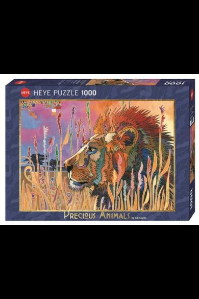 HEYE PUZZLE 1000 DB - TAKE A BREAK