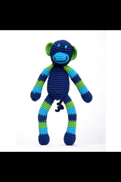 Horgolt majom fiú Mamazon