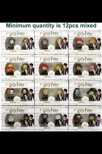 Harry Potter nyomda 2 db-os (többféle)