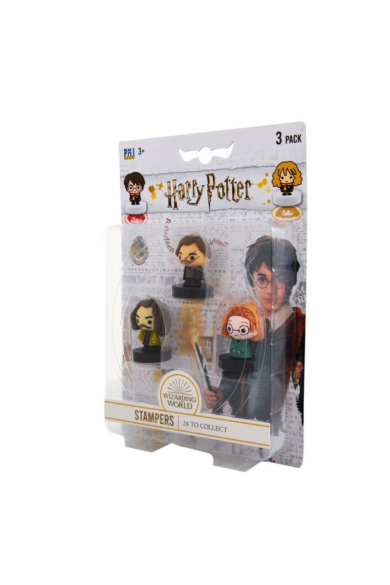 Harry Potter nyomda 3 db-os (többféle)