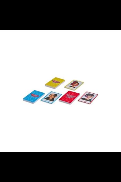 Találd ki? klasszikus kártyajáték