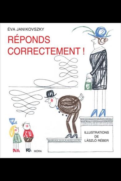 RÉPONDS CORRECTEMENT!