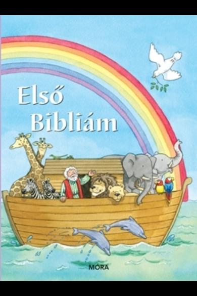 Noé bárkája - Bibliai Kör-kép