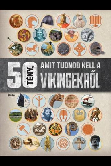 50 tény, amit tudnod kell a vikingekről
