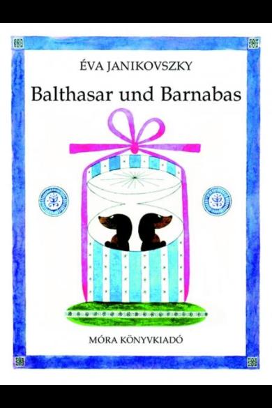 BALTHASAR UND BARNABAS