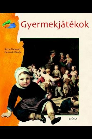 GYERMEKJÁTÉKOK - Mesél a festmény