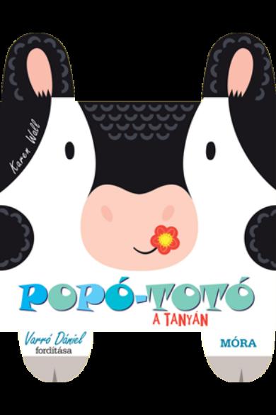 POPÓ-TOTÓ TANYÁN - Lapozó