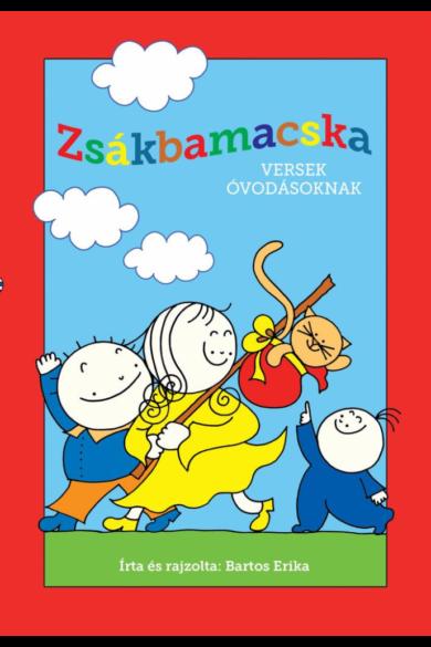Zsákbamacska - Versek óvodásoknak