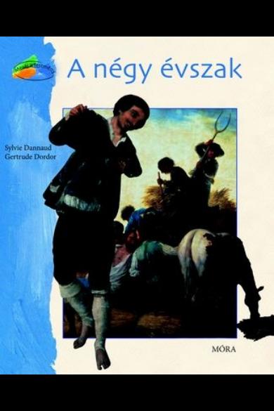 A NÉGY ÉVSZAK - Mesél a festmény