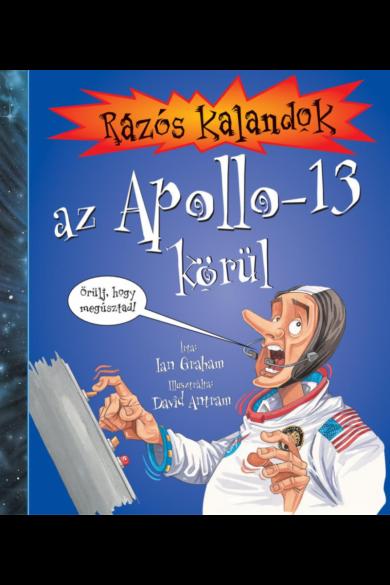 Rázós kalandok az Apolló - 13 körül