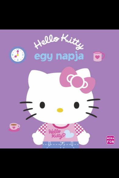 Hello Kitty egy napja - Lapozó
