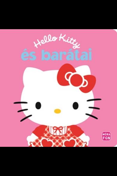 Hello Kitty és barátai - Pancsolókönyv