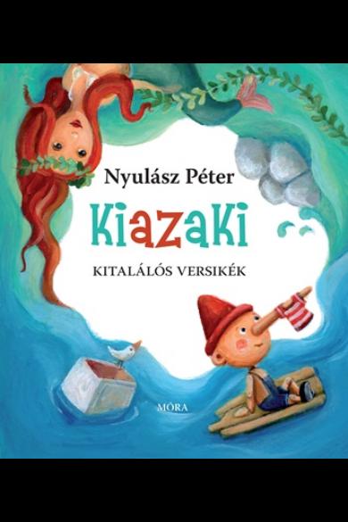 Kiazaki - Kitalálós versikék