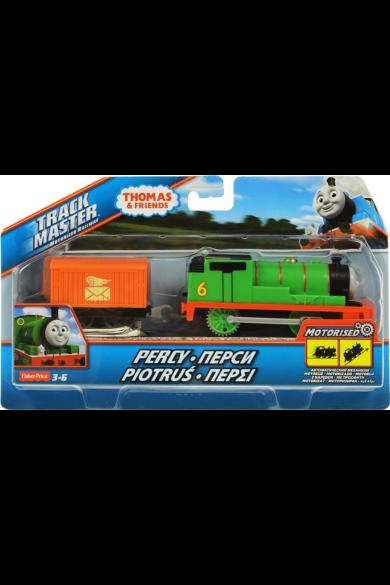 Motoros Thomas mozdonyok-Percy