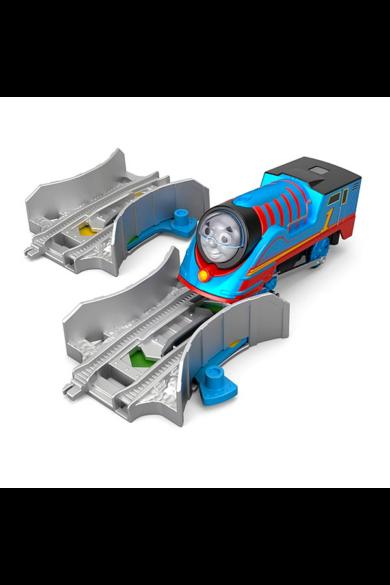 Thomas turbo mozdony - Thomas