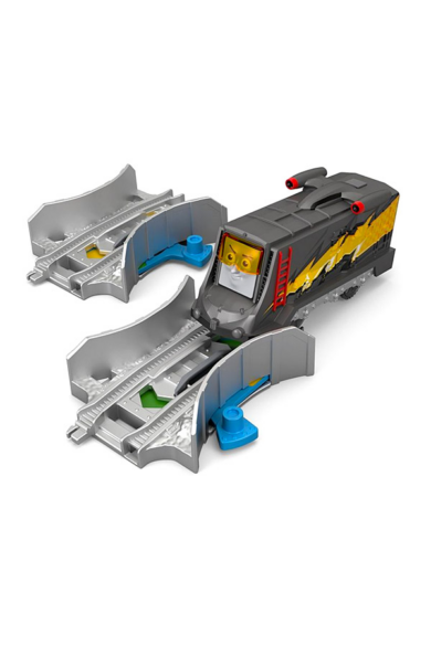 Thomas turbo mozdony - Diesel