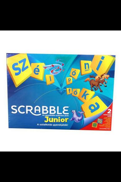 Scrabble Junior új Mattel