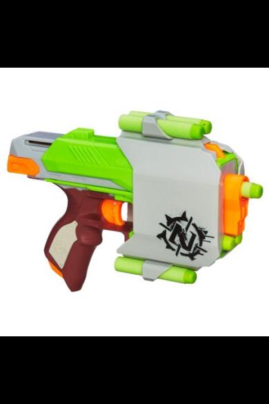 Zombie Strike - Sidestrike kilövő Nerf