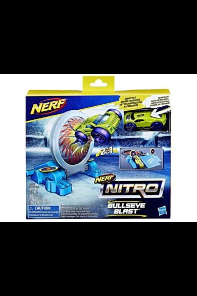 Nerf Intro kaszkadőr késlet - Bullseye Blast