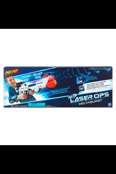 NERF - Laser Ops Pro Deltaburst kilövő