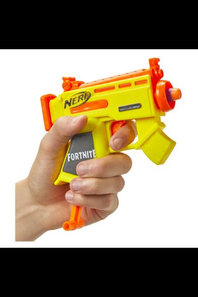 Nerf Microshots Fortnite kilövő - Micro AR - L