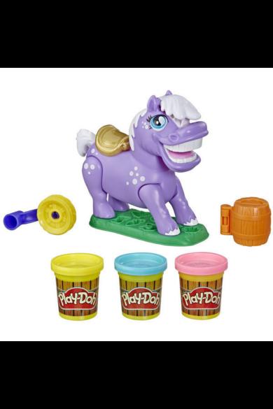 Play-Doh Naybelle a rodeó póni