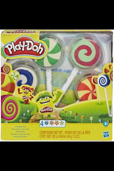 Play-Doh Nyalóka csomag