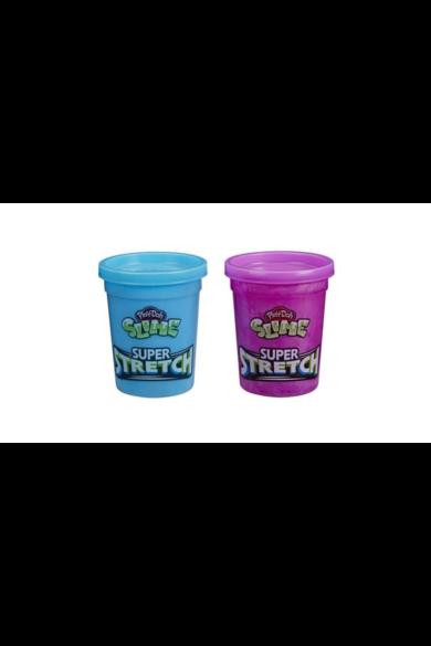 Play-Doh Slime Super Stretch lila-kék
