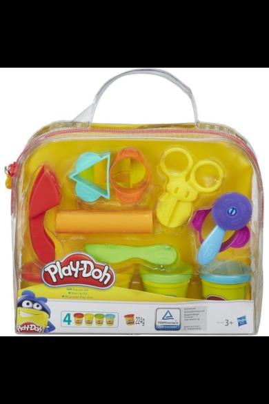 Kezdő gyurmaszett Play-Doh