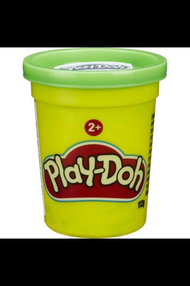 Playdoh gyurma 1 db-os - zöld