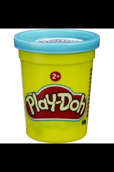 Playdoh gyurma 1 db-os - türkiz