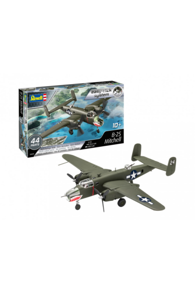 Revell Easy-Click B-25 Mitchell 1:72 (3650)