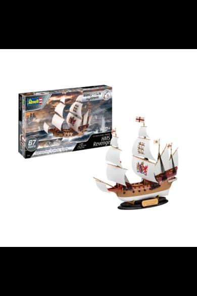 Revell Easy-Click HMS Revenge 1:350 (5661)