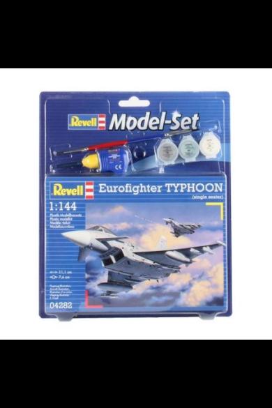 Revell-Model Set Eurofighter Typhon