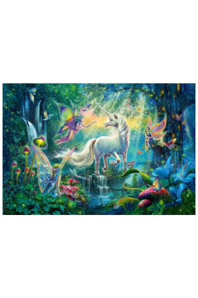 Mythical Kingdom  puzzle 100 db-os 56254 Schmidt