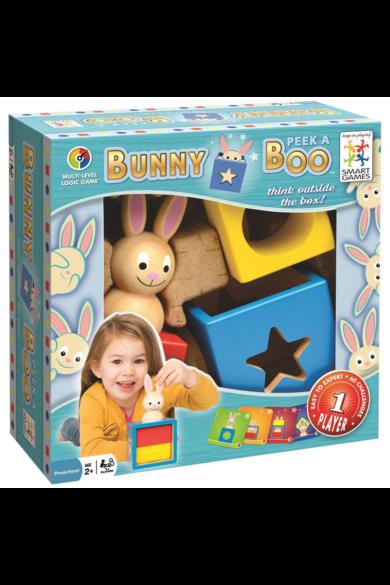 Bunny Boo- Gondolkozz dobozban! Smart Games