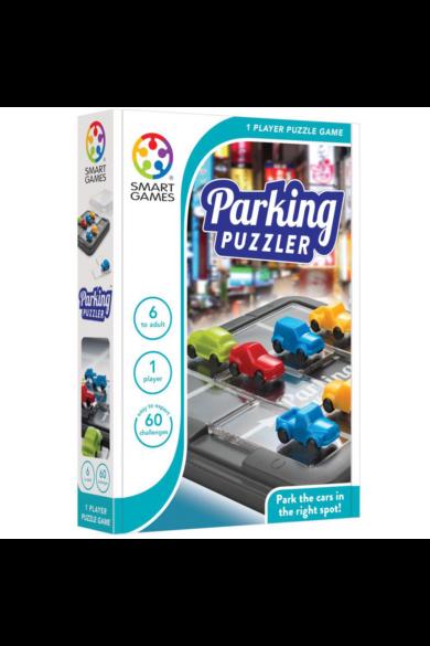 ParkoLogika Smart Games